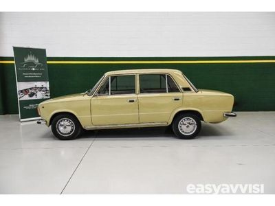 brugt Fiat 124 berlina special 1.4 1400 conservata - rara benzina