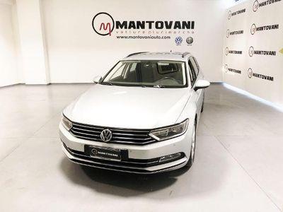 brugt VW Passat PassatVariant 2.0 TDI Comfortline BlueMotion Technology