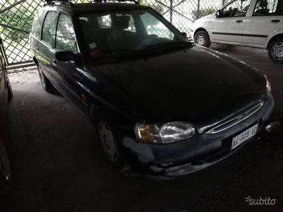 gebraucht Ford Escort - 1996