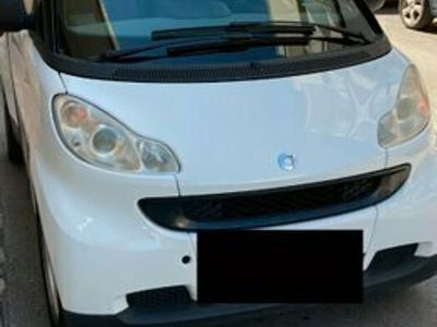 usata Smart ForTwo Coupé fortwo 1000 52 kW coupé limited two