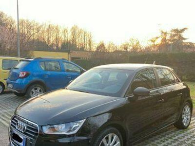 usata Audi Coupé A1 1.4 TDI ultra