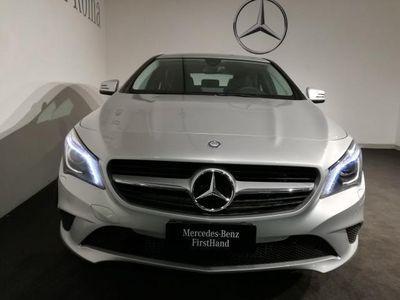 usata Mercedes CLA200 d Automatic Executive