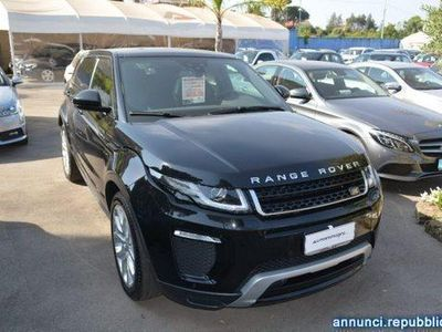 used Land Rover Range Rover 2.0 TD4 180 CV 5p. HSE Dynamic Cercola