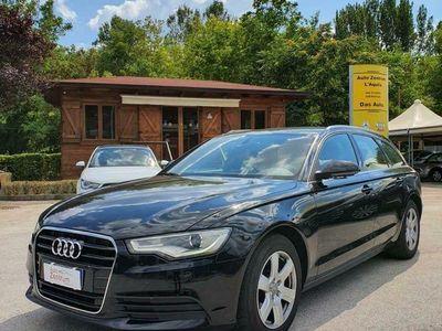usata Audi A6 A6Avant 2.0 16V TDI F.AP. multitronic