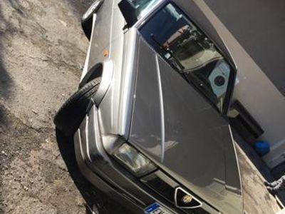 gebraucht Alfa Romeo 75 2.0 twin spark 1991 asi