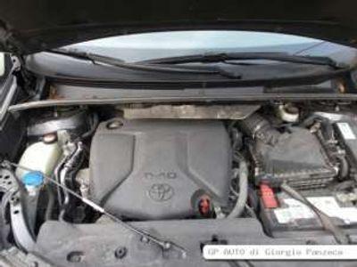 usata Toyota Verso Monovolume Diesel