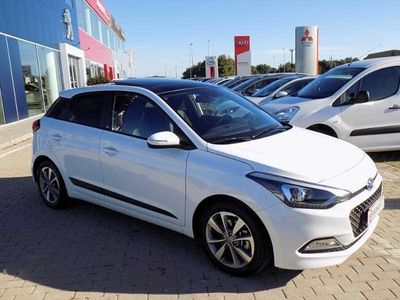 usata Hyundai i20 i20 2ª serie1.1 CRDi 12V 5 porte Go! Plus