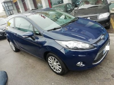 used Ford Fiesta 1.4TDCI 3p - 2010