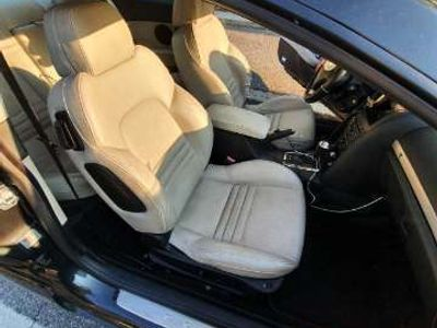 usata Peugeot 407 Coupe 2.7 V6 HDi Tecno
