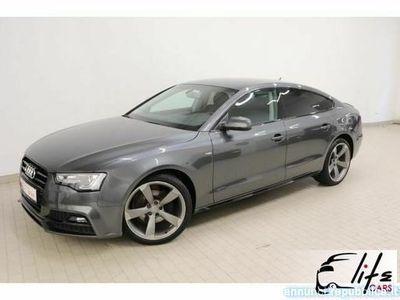 usata Audi A5 A5 SPB 2.0 TDI 150 CV clean diesel AmbienteSPB 2.0 TDI 150 CV clean diesel Ambiente