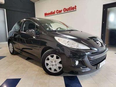 usata Peugeot 207 1.4 HDi adatta ai neopatentati 2011