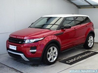 brugt Land Rover Range Rover 2.2 TD4 5p. Dynamic Mosciano Sant'angelo