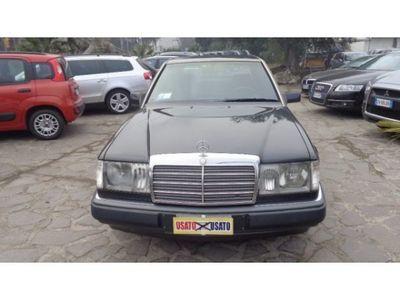 usado Mercedes E200 200 E