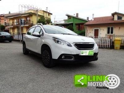 begagnad Peugeot 2008 1.6 E-hdi 92 CV S&S Active