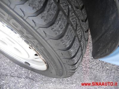 usata Fiat Seicento 1.1i cat Info 3351022606
