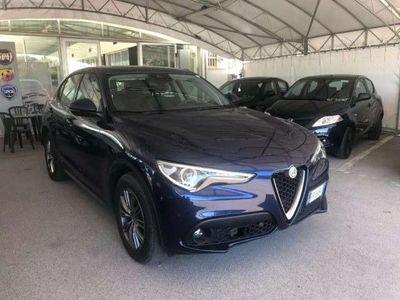 usata Alfa Romeo Stelvio 2.2 Turbodiesel 210 CV AT8 Q4 Executive rif. 13575993