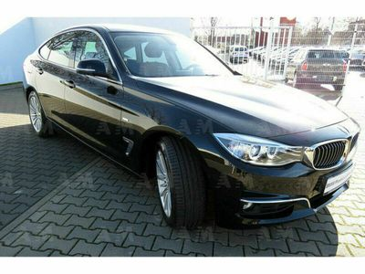 usata BMW 318 Serie 3 GT d Luxury usato