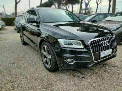usata Audi Q5 2.0TDI S-tronic Advanced Plus ..