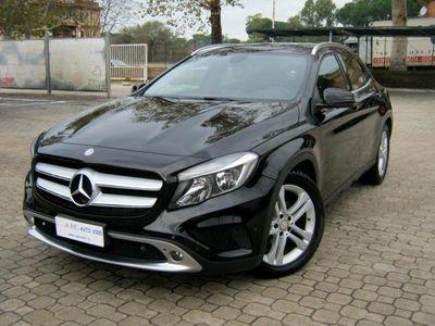usata Mercedes GLA200 CDI Automatic Sport*Ufficiale Mercedes italia*