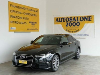 usata Audi A6 2.0 TDI 190 CV ultra S tronic Business Plus