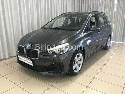 usata BMW 216 Gran Tourer d Business