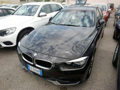 usata BMW 318 Serie 3 Touring d Business Advantage usato