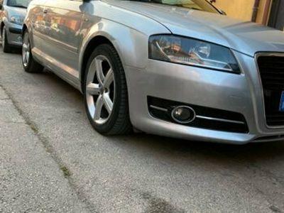 usata Audi A3 A3 1.6 TDI 105 CV CR Attraction