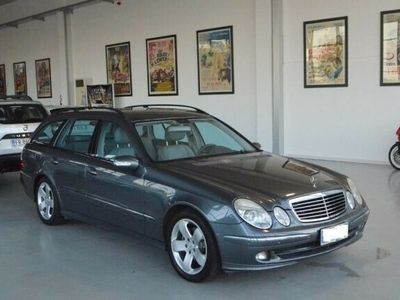 usata Mercedes E280 CDI cat S.W. EVO Avantgarde
