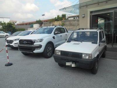 used Fiat 1100 i.e. cat 4x4