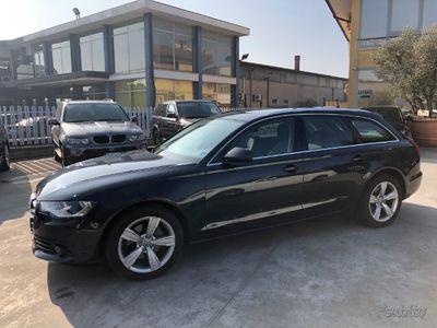 usata Audi A6 2.0 tdi 177cv automatica - 2013