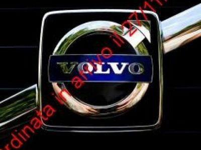 usata Volvo S60 B4 Geartronic Momentum Business Pro