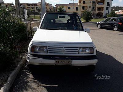 gebraucht Suzuki Vitara