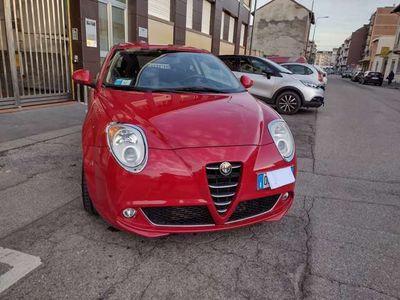 usata Alfa Romeo MiTo MiTo1.4 tb Distinctive 120cv