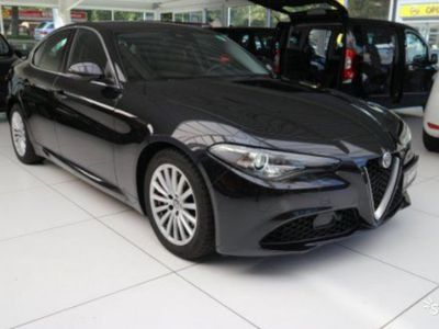 usado Alfa Romeo Giulia 2.2d 150cv at8 super