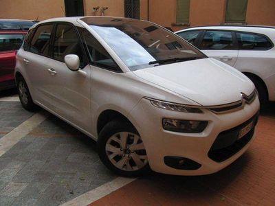 begagnad Citroën C4 Picasso 1.6 e-HDi 115 Seduction