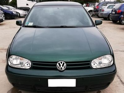 usata VW Golf IV 1.8 3 porte Highline