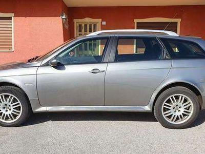 usata Alfa Romeo Crosswagon 156Q4 Progression