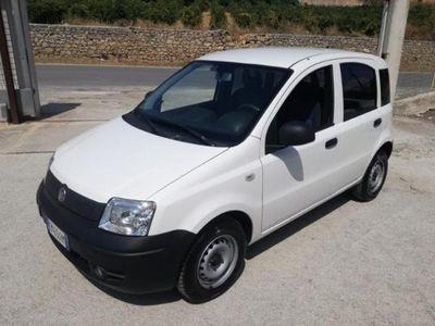 usata Fiat Panda PandaVAN 1.3 MJT DPF VAN 2 POSTI ACTIVE EURO 5