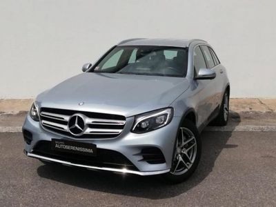 usado Mercedes GLC220 d 4Matic Premium rif. 11415362