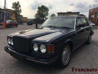 usata Bentley Eight Berlinausato