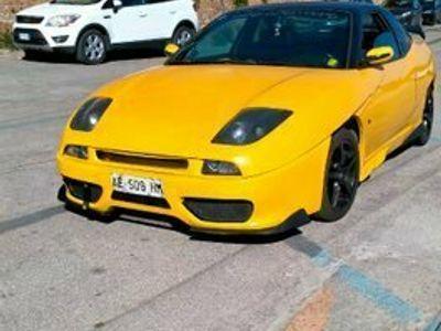 usata Fiat Coupé 2.0 16v