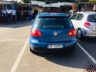 usado VW Golf Golf 1.6 16V FSI 5p. Comfortline
