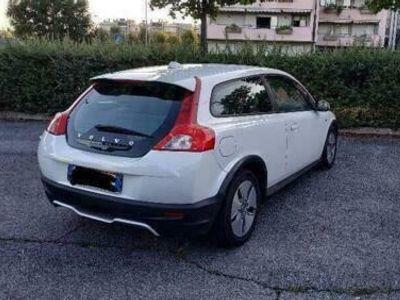 usata Volvo C30 1.6 D usato