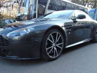 usata Aston Martin V8 Vantage S Coupé Sportshift Benzina