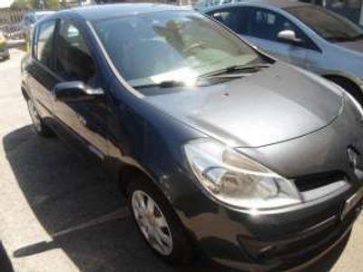 usata Renault Clio Due Volumi Diesel