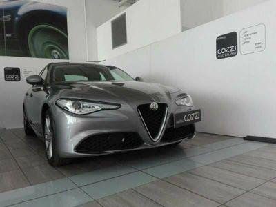 usata Alfa Romeo Giulia (2016) 2.2 Turbodiesel 160 CV AT8 Super