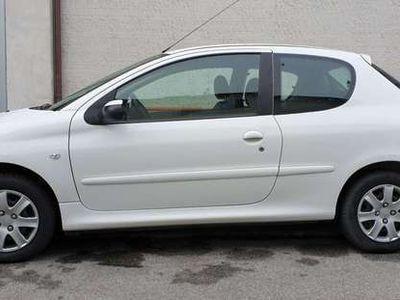 usata Peugeot 206+ 1.1 60CV 3p. ONE Line