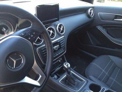 usata Mercedes A180 CDI Sport edition 5porte