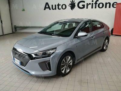 used Hyundai Ioniq 1.6 hybrid Style 6dct