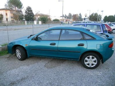 gebraucht Mazda 323 - 1998